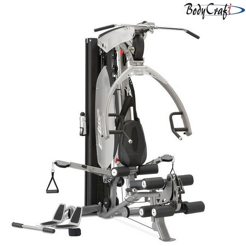 Силовой комплекс Body Craft Elite V5 Gym 605+P515