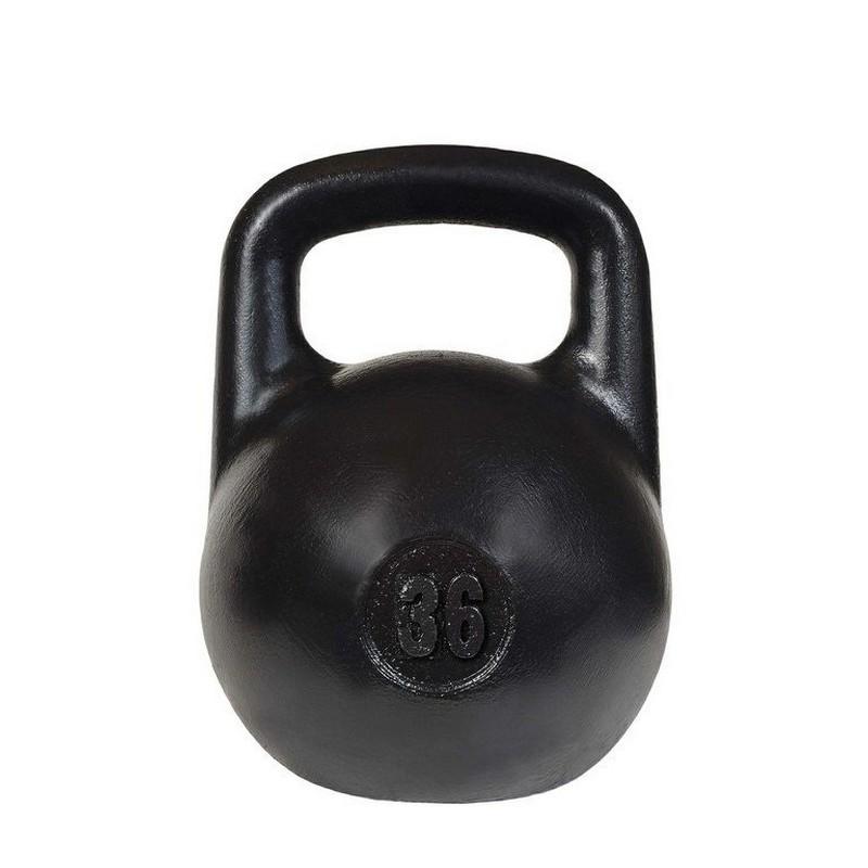 Гиря уральская 36 кг Titan