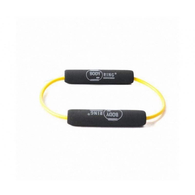 Амортизатор тpубчaтый Вocьмepкa Dittmann Body-Ring BR3116Y1 желтый
