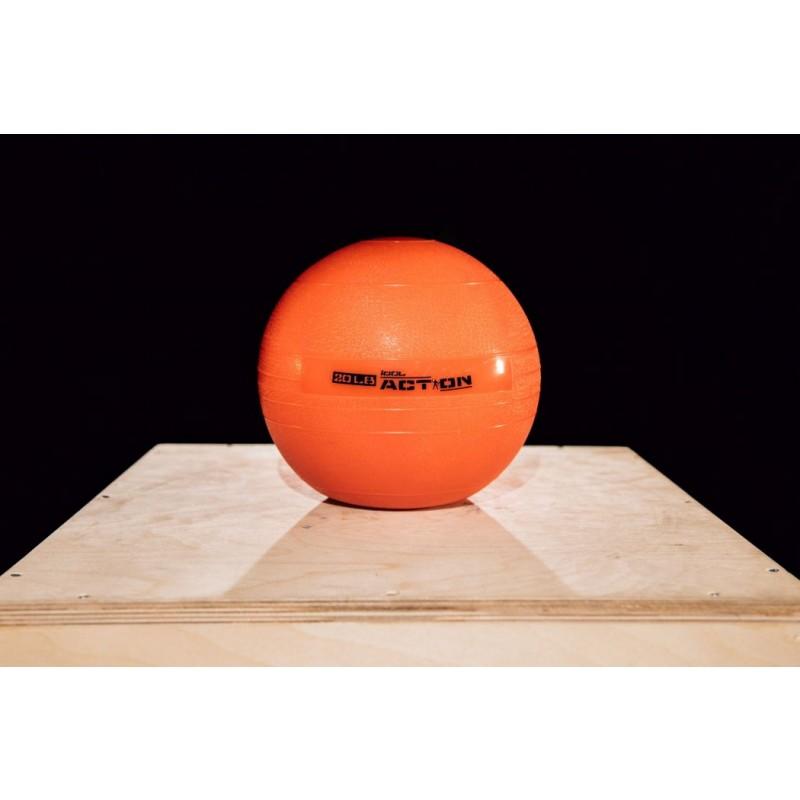 Слэмбол IDOL Action 40 lb
