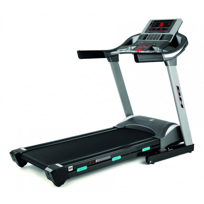 Беговая дорожка Bh Fitness I.F8 DUAL