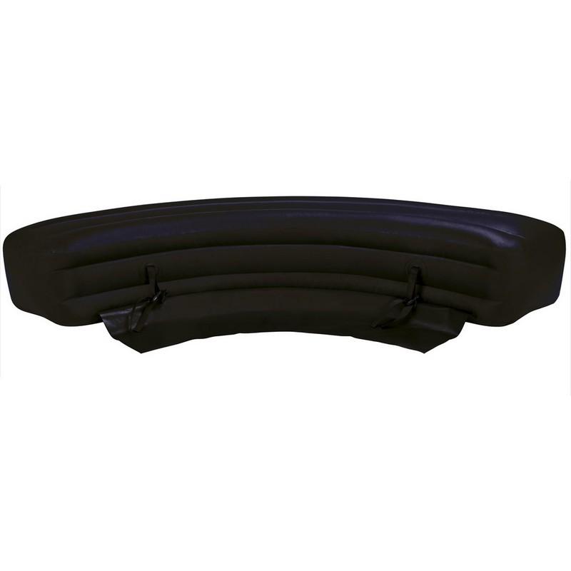 Надувная скамья 193х69х34см, для СПА бассейнов Intex 28508 темно- коричневый