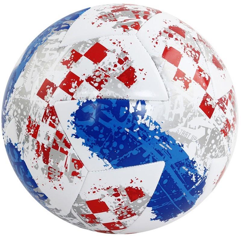 Мяч футбольный для отдыха Start Up E5127 Croatia р.5