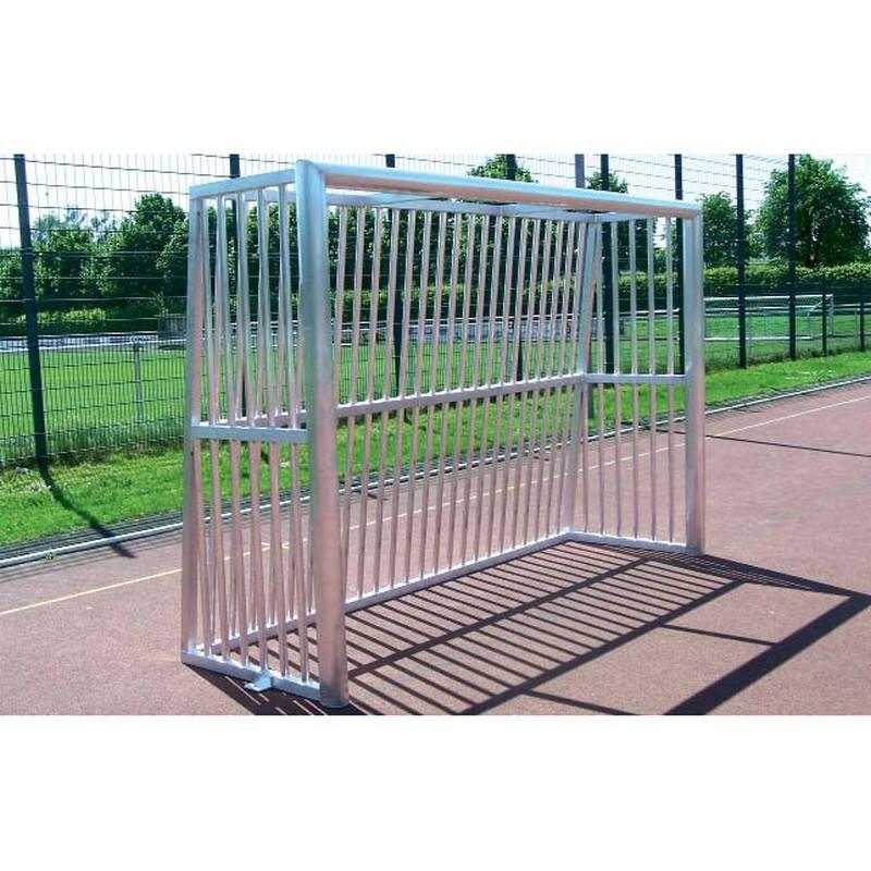 Ворота для спортплощадок 3х2 м, глубина 1м Haspo 924-1063