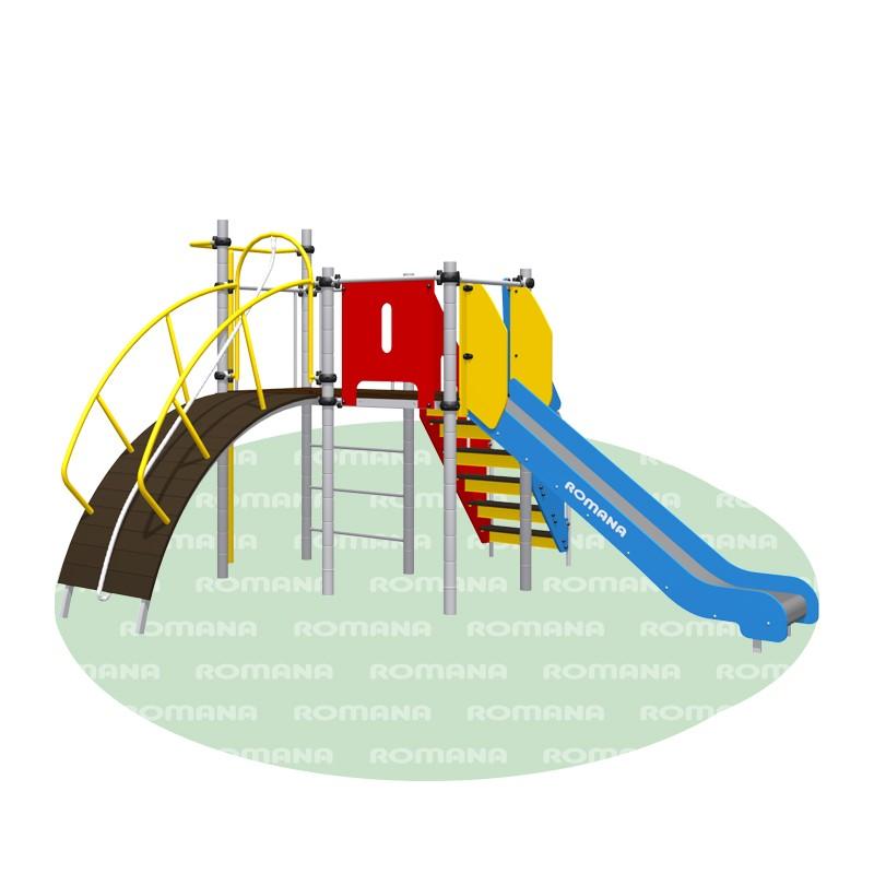 Игровой комплекс Romana 101.77.00