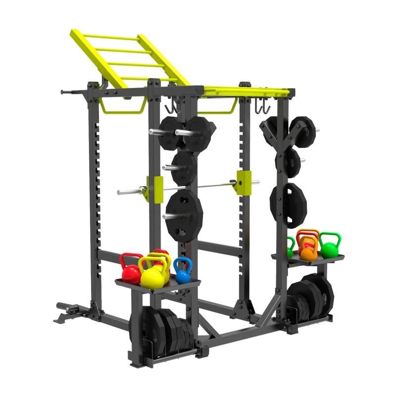 Силовая рама (Power Cage) DHZ E6225