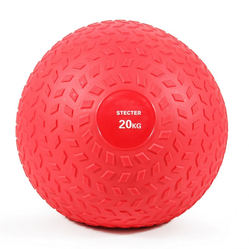 Слэмбол (SlamBall) Stecter 20 кг 2265