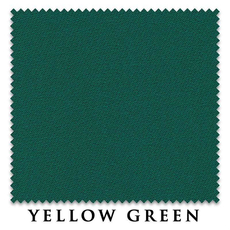 Сукно Eurosprint 45 Rus Pro 198см 60М 00142 Yellow Green