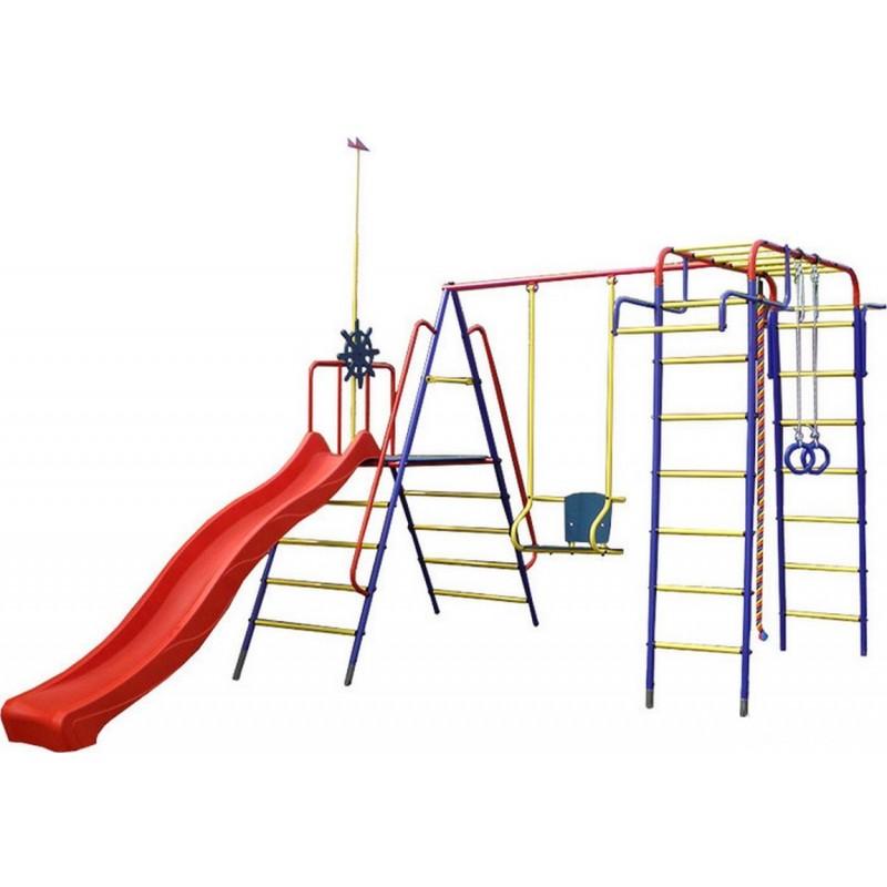 Детский спортивный комплекс Пионер Морячок Дуэт