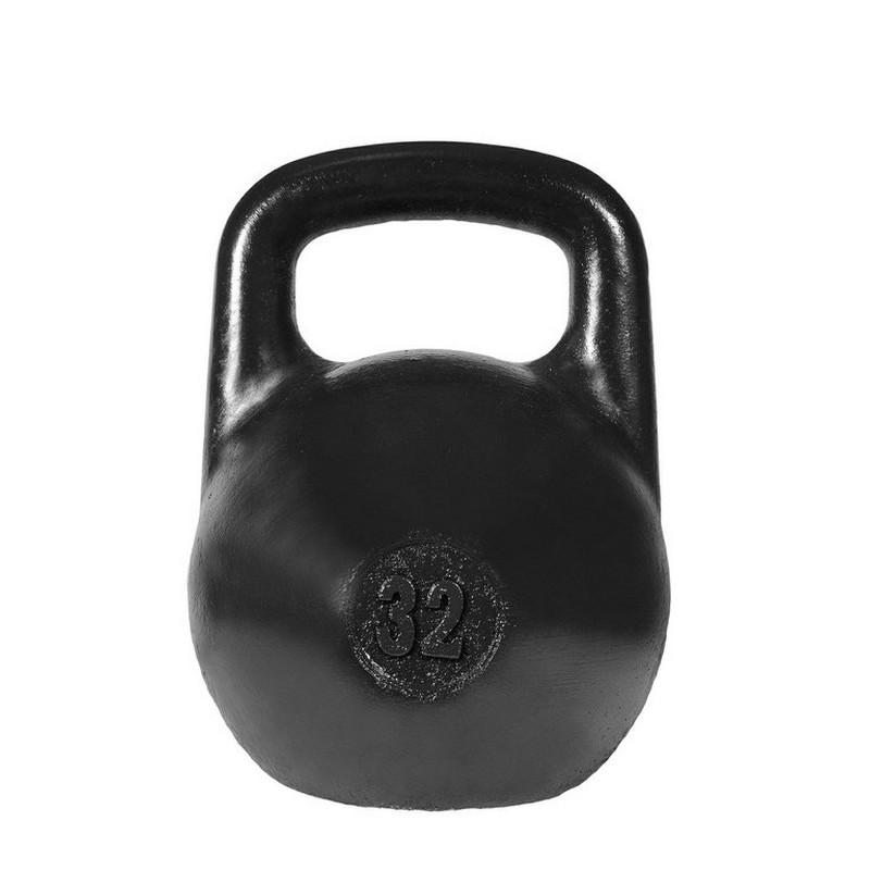 Гиря уральская 32,0 кг Titan