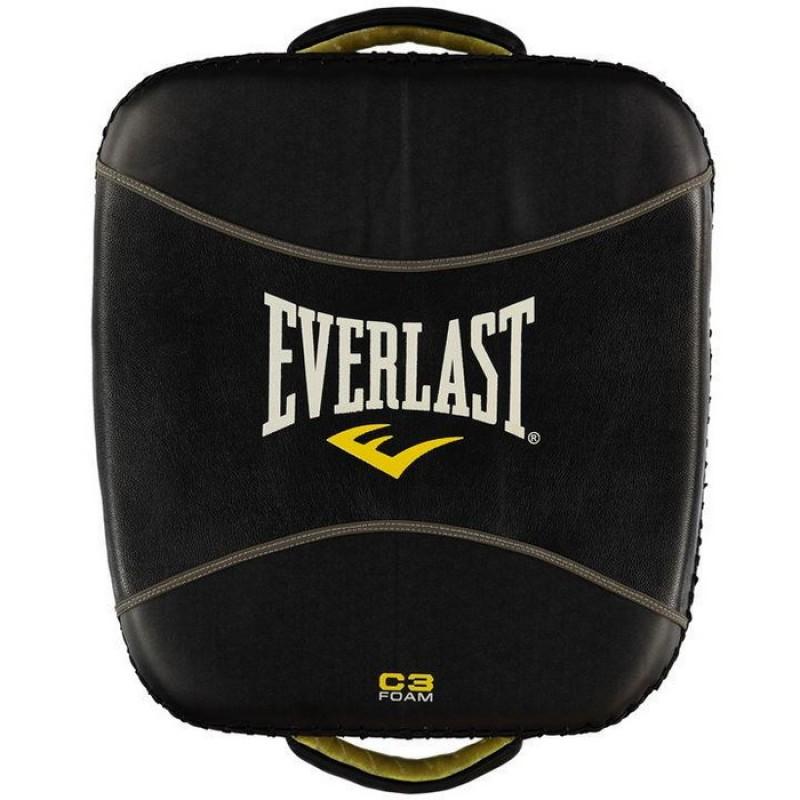 Макивара Everlast Leg Kick черный 711501
