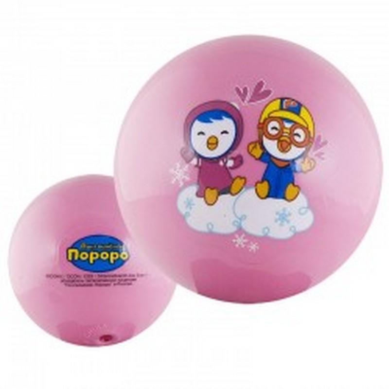 Мяч детский Innovative Пороро L6100P