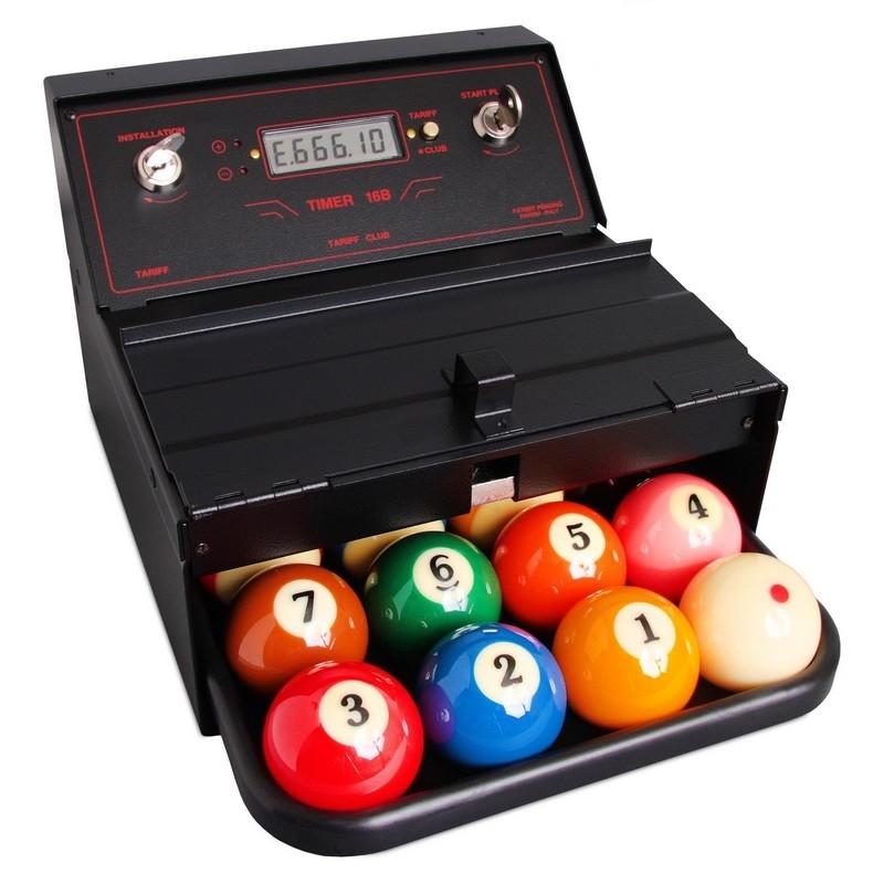 Таймер Favero для шаров d57,2мм многорежимный 03640
