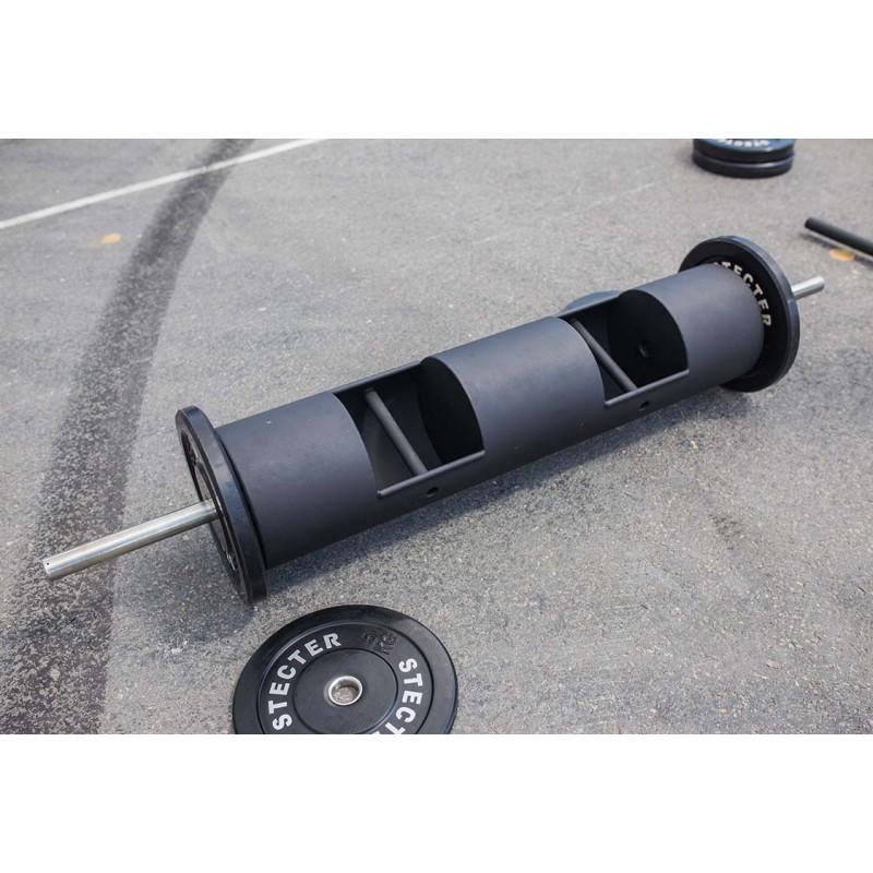 Гриф Бревно Stecter Log Bar L=220 см D=50 мм 2320