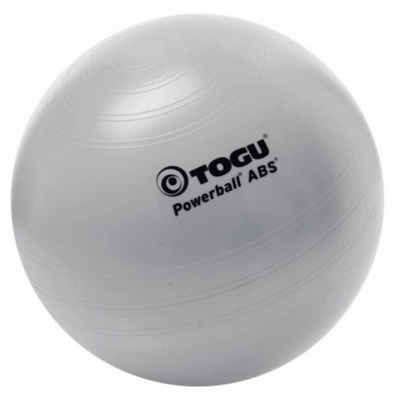 Гимнастический мяч TOGU ABS Power-Gymnastic Ball, 55 см 406551