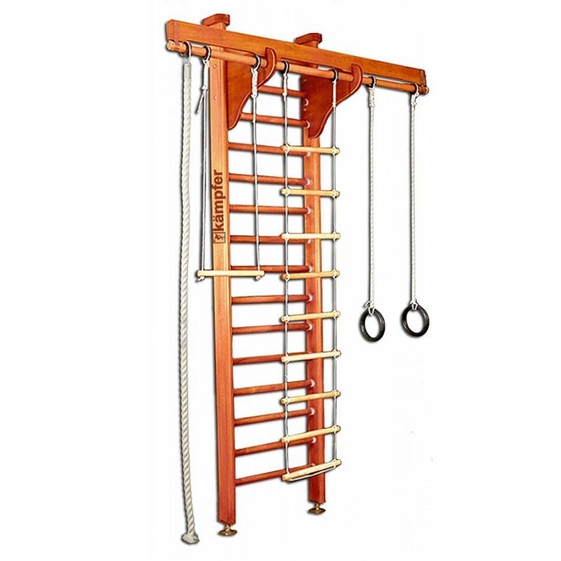 Домашний спортивный комплекс Kampfer Wooden Ladder Maxi Ceiling