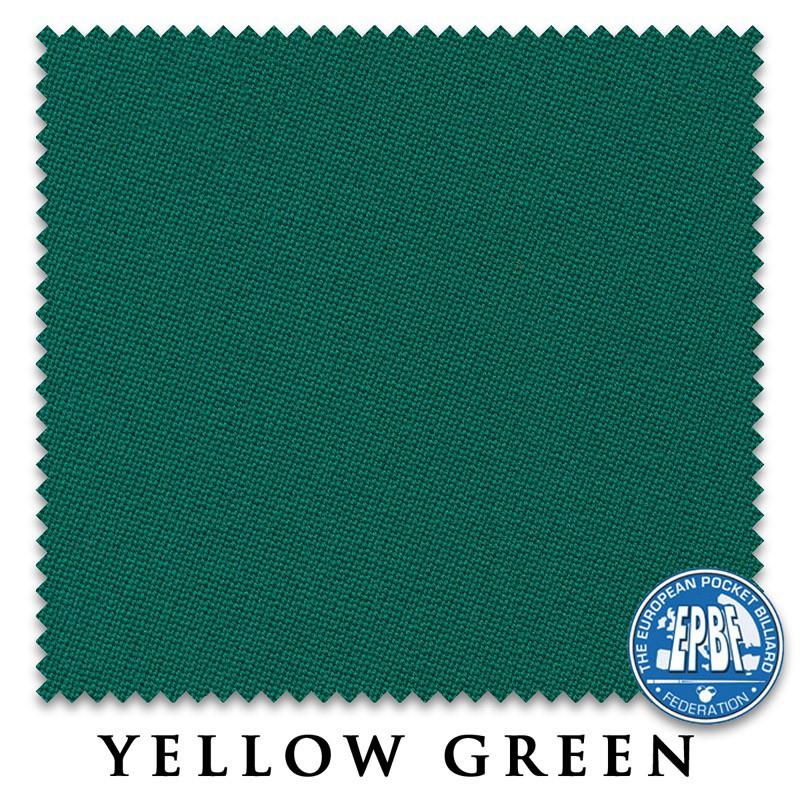 Сукно Iwan Simonis 860 198см 60М 06005 Yellow Green