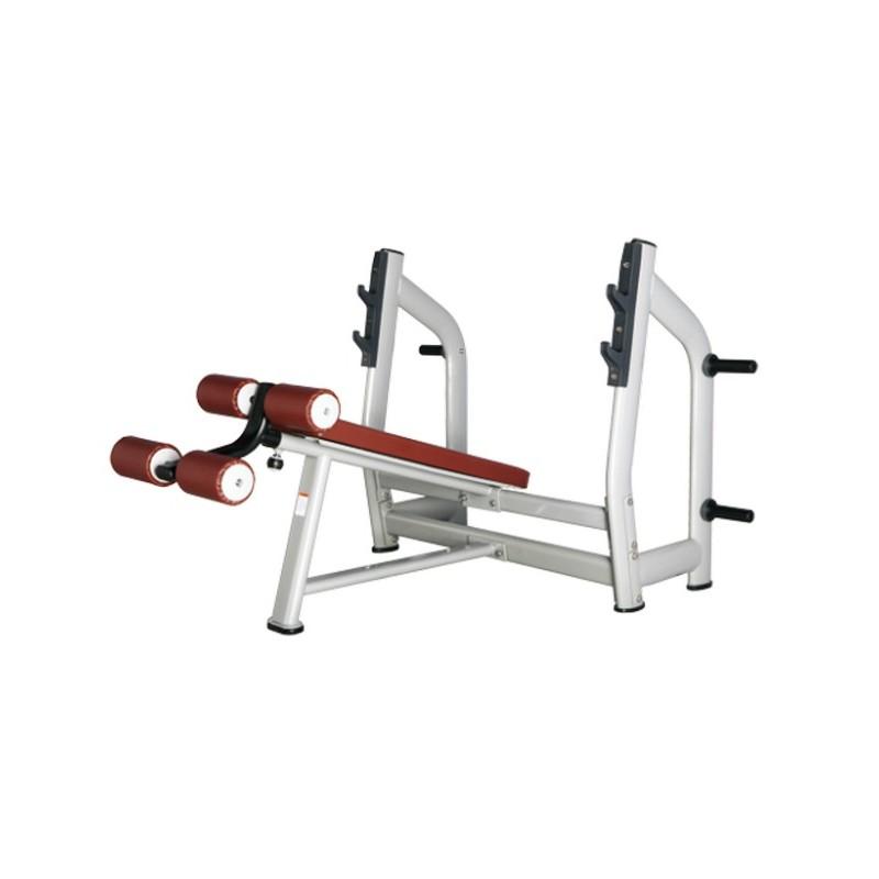 Скамья Bronze Gym H-024
