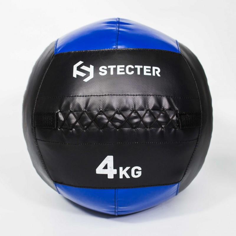 Медбол Stecter 4 кг 2207