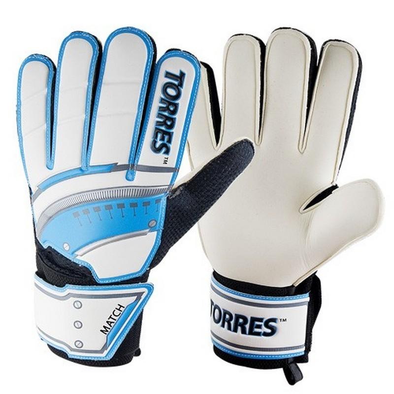 Перчатки вратарские Torres Match р.9