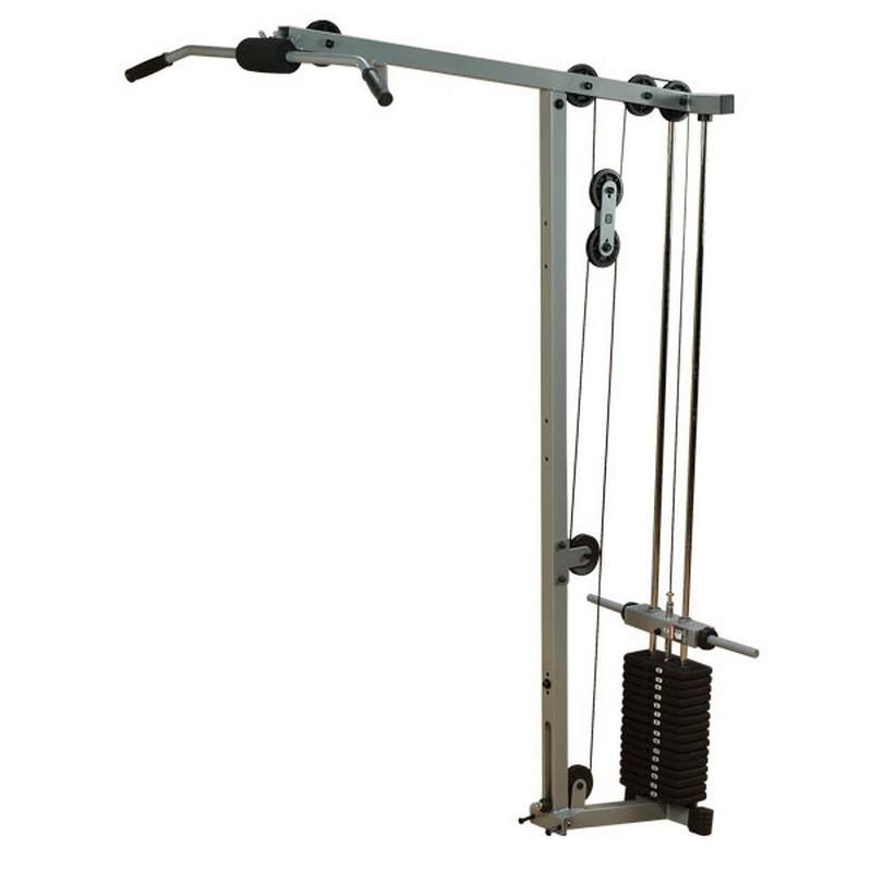Опция верхняя тяга Body Solid PLA144