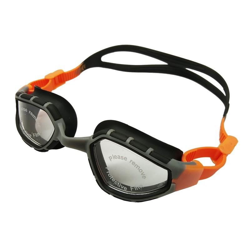 Очки Alpha Caprice AD-G6100 Black/Orange/Grey