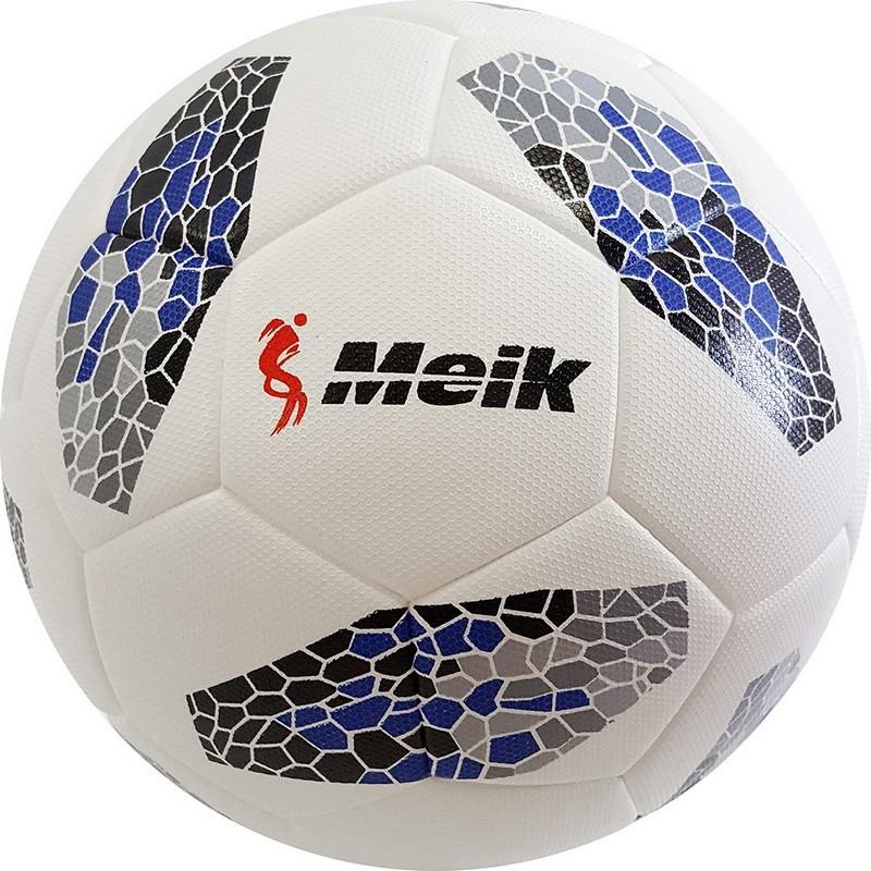 Мяч футбольный Meik C33390-1 р.5
