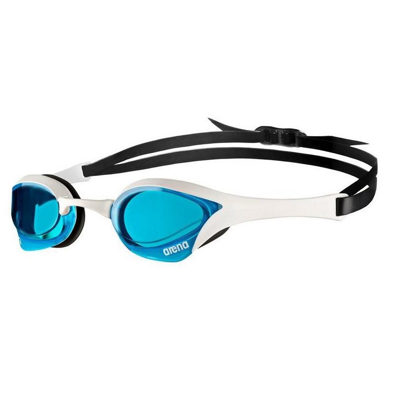 Очки для плавания Arena Cobra Ultra Swipe 003929100 голубые