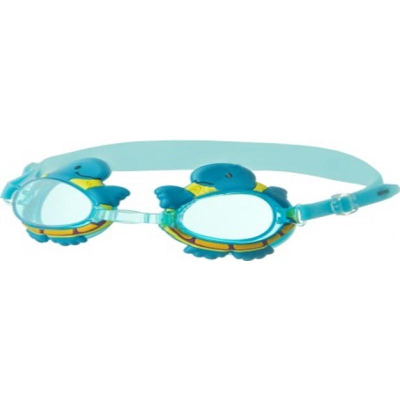 Очки для плавания Novus NJG-108 голубой