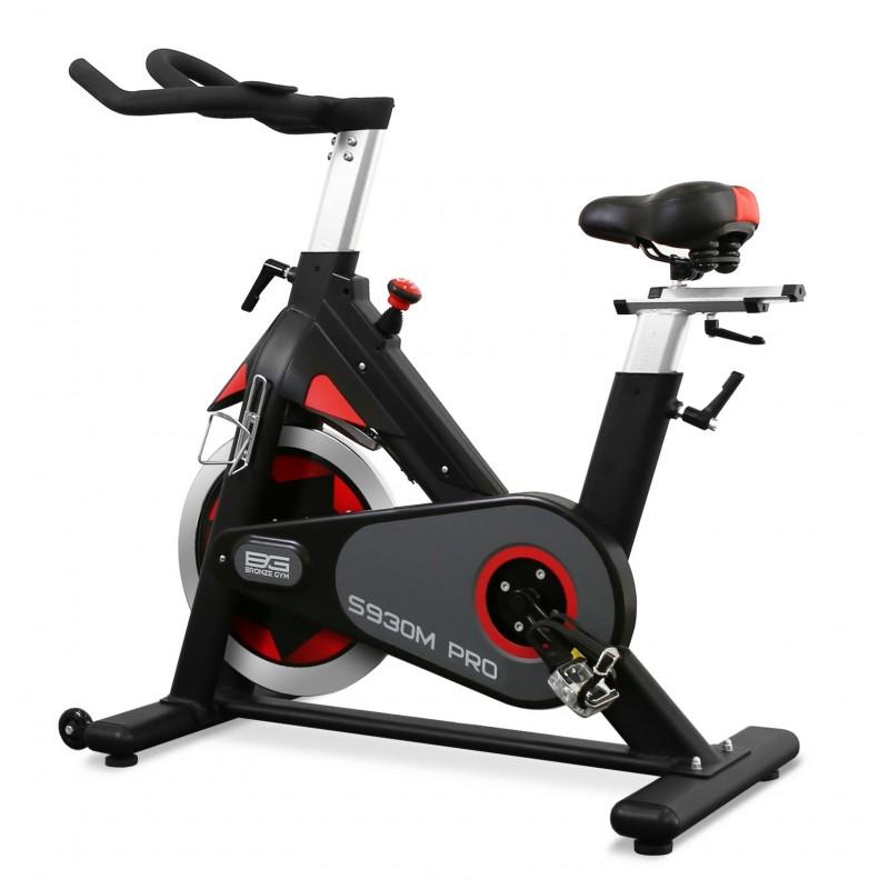 Спин-байк Bronze Gym S930M Pro