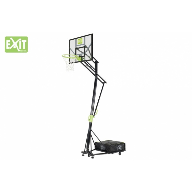 Передвижная баскетбольная система Exit 80051