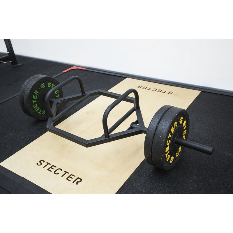 Трэп-гриф Stecter 2415