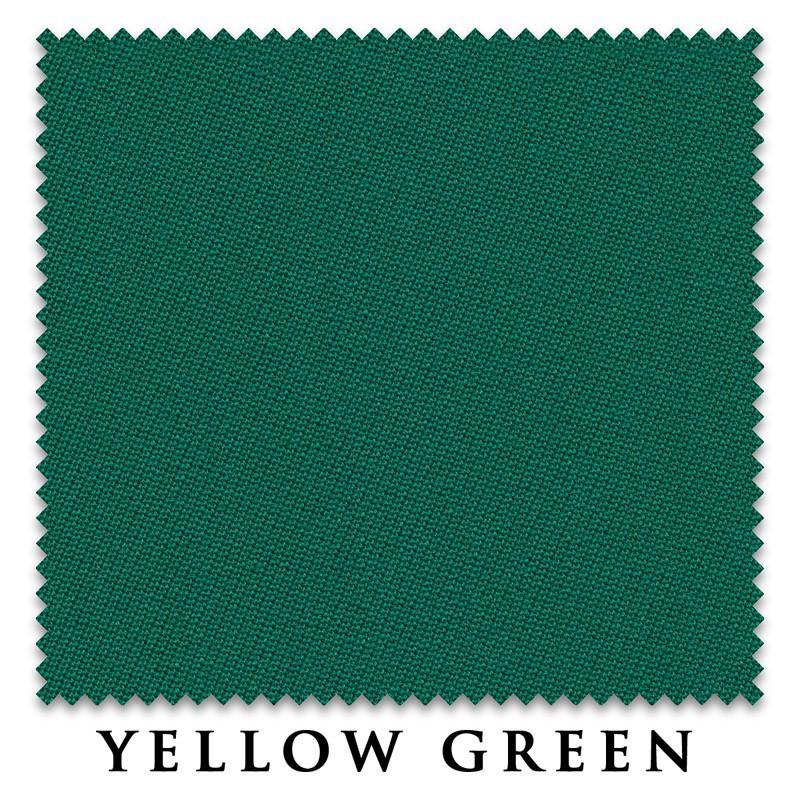 Сукно Eurosprint 70 Rus Pro 198см 60М 00143 Yellow Green