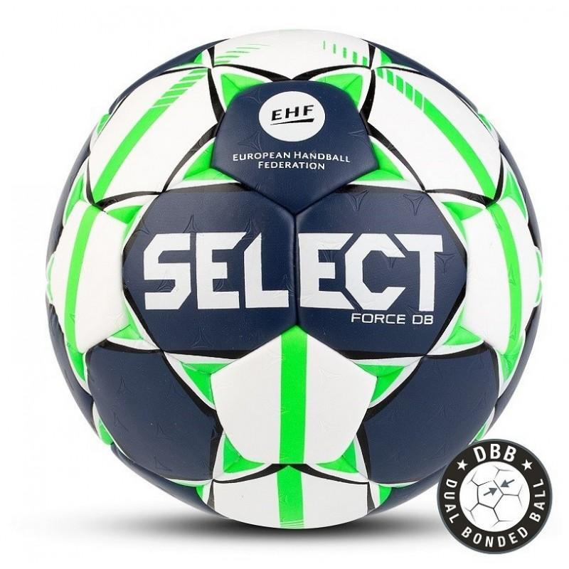 Мяч гандбольный Select Force DB 844920-002, Lille (р.1)