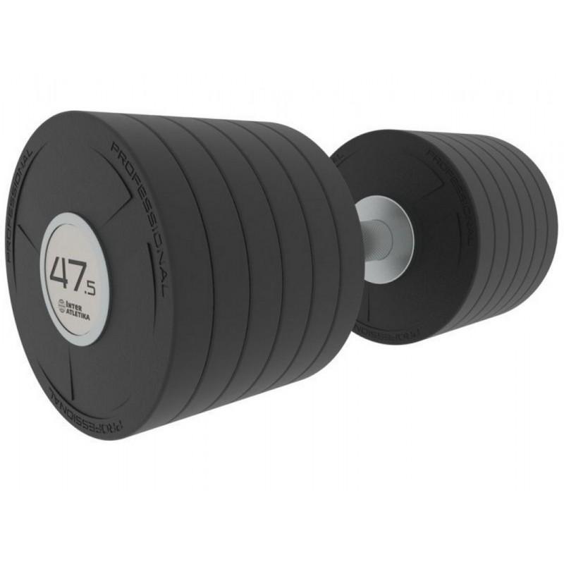Гантель 47,5 кг Interatletika ST555.47,5
