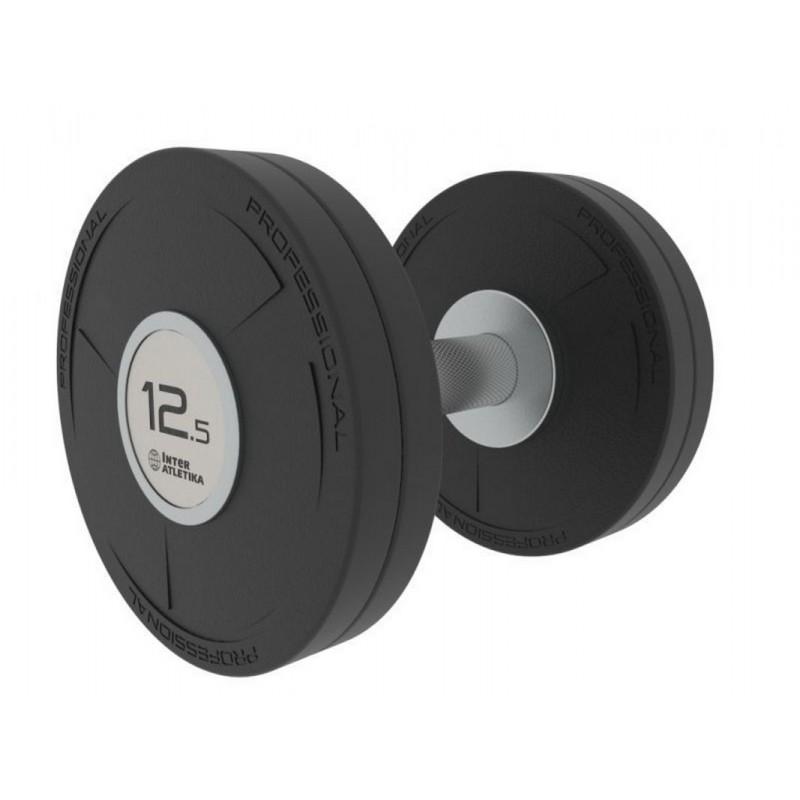Гантель 12,5 кг Interatletika ST555.12,5