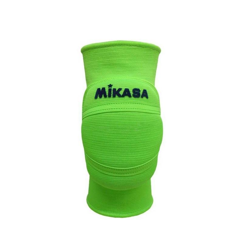 Наколенники волейбольные Mikasa MT8 Premier зеленый