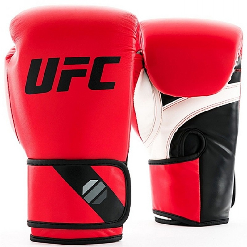 Боксерские перчатки UFC тренировочные для спаринга 16 унций UHK-75033