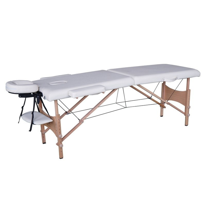Массажный стол DFC Nirvana, Relax, Cream TS20110S_C