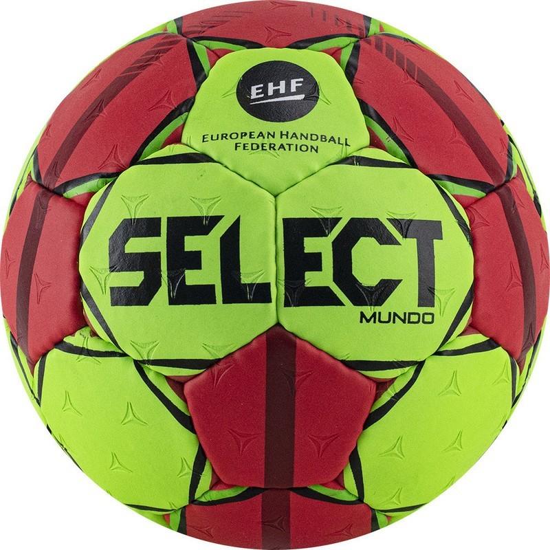 Мяч гандбольный Select Mundo 846211-443 р.0