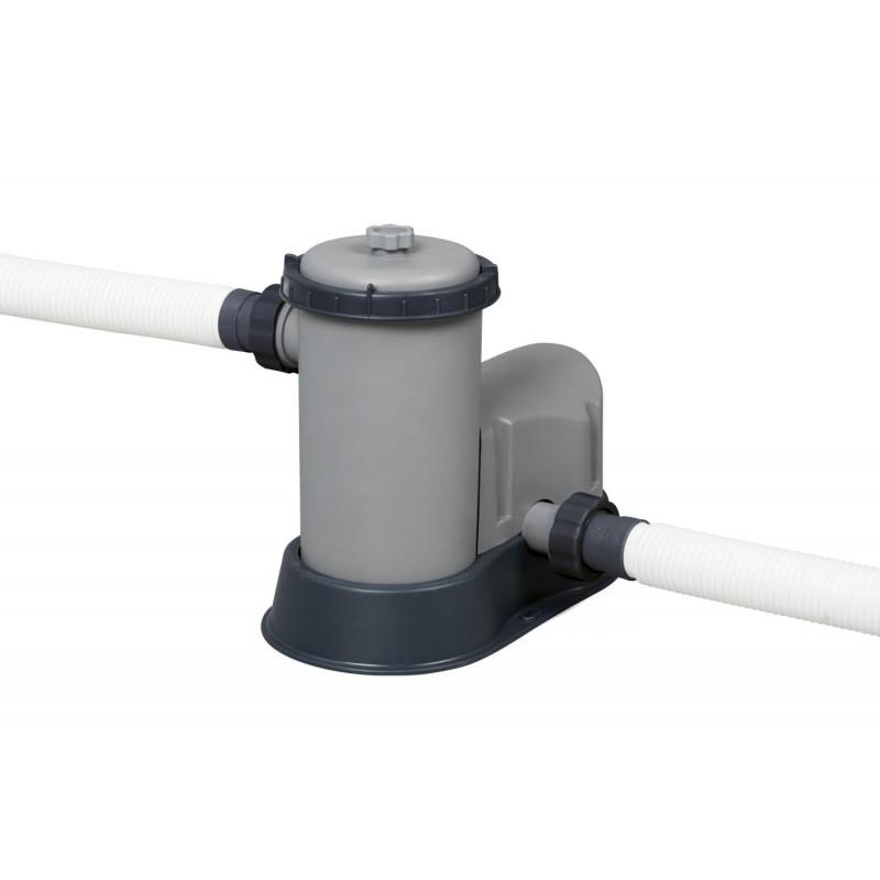Фильтр очистки для бассейна Bestway 58389 с картриджем