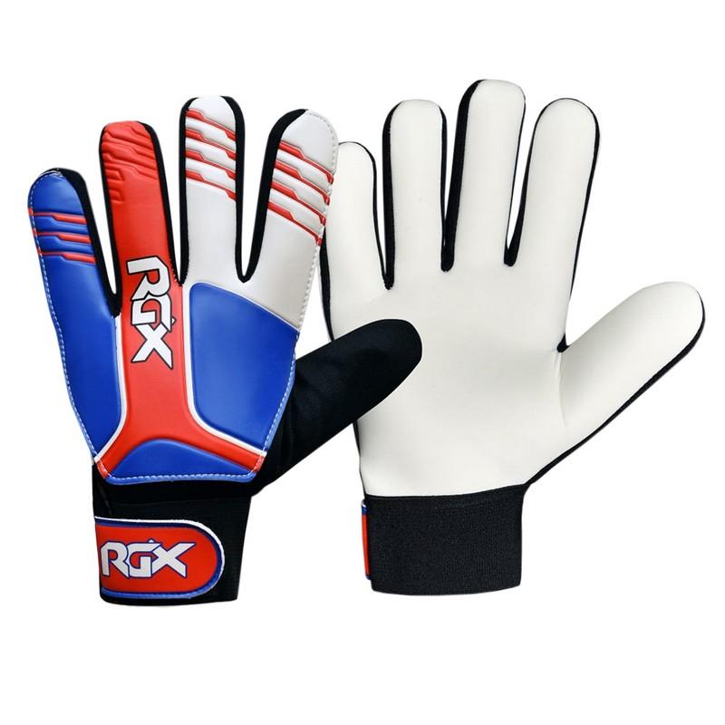 Перчатки вратаря RGX RGX-GFB06 White/Red/Blue