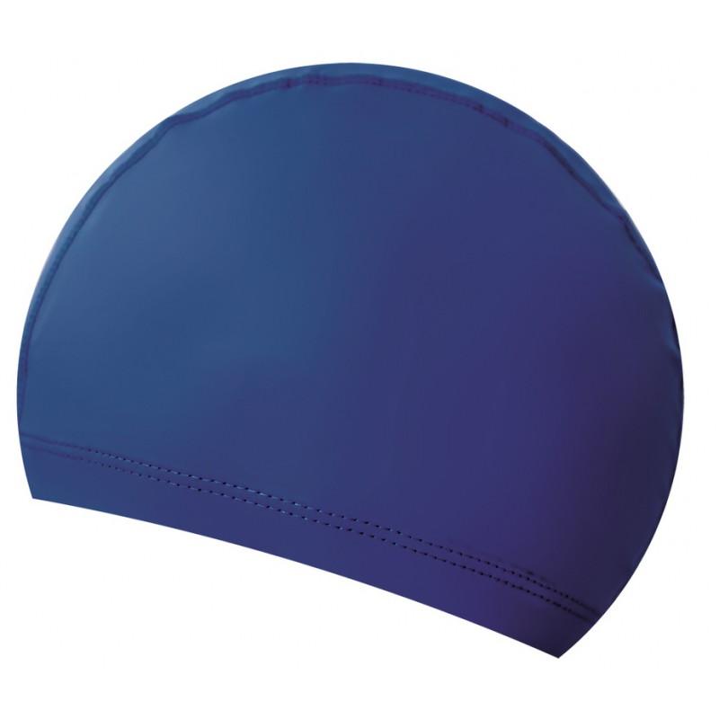 Шапочка для плавания Novus NPC-30 полиэстер синяя