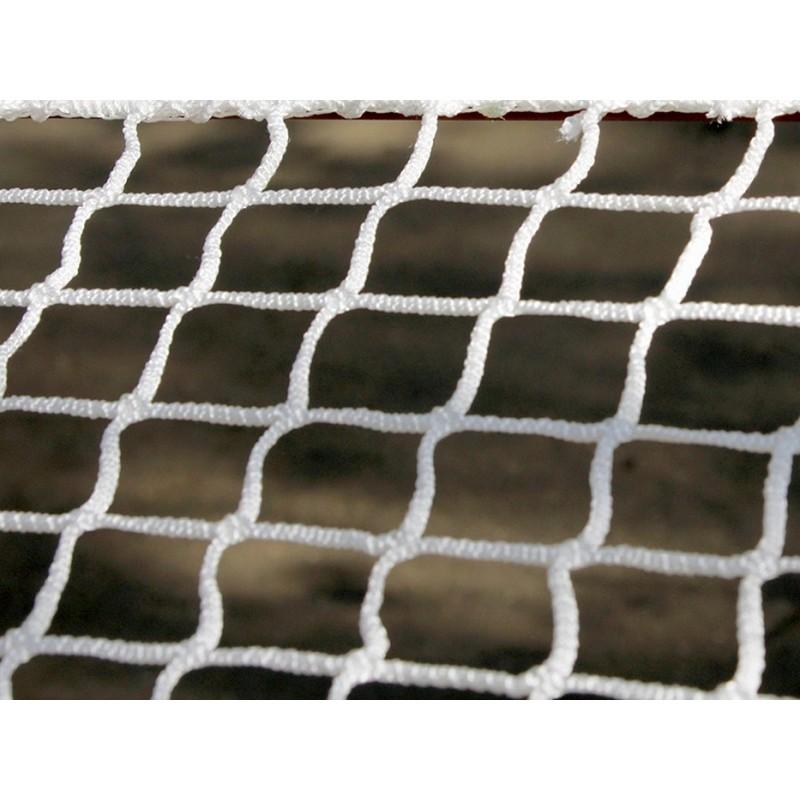 Сетка для хоккейных ворот игровая, пара Гимнаст 6.20