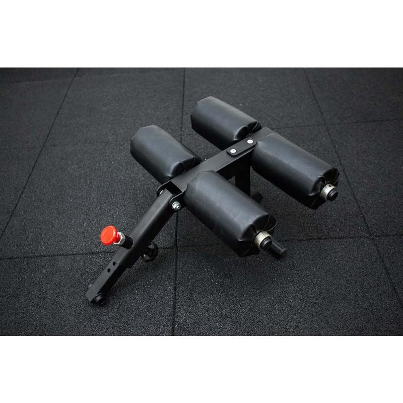 Подставка под ноги для обратной гиперэкстензии (Reverse Hyper) Stecter 2380