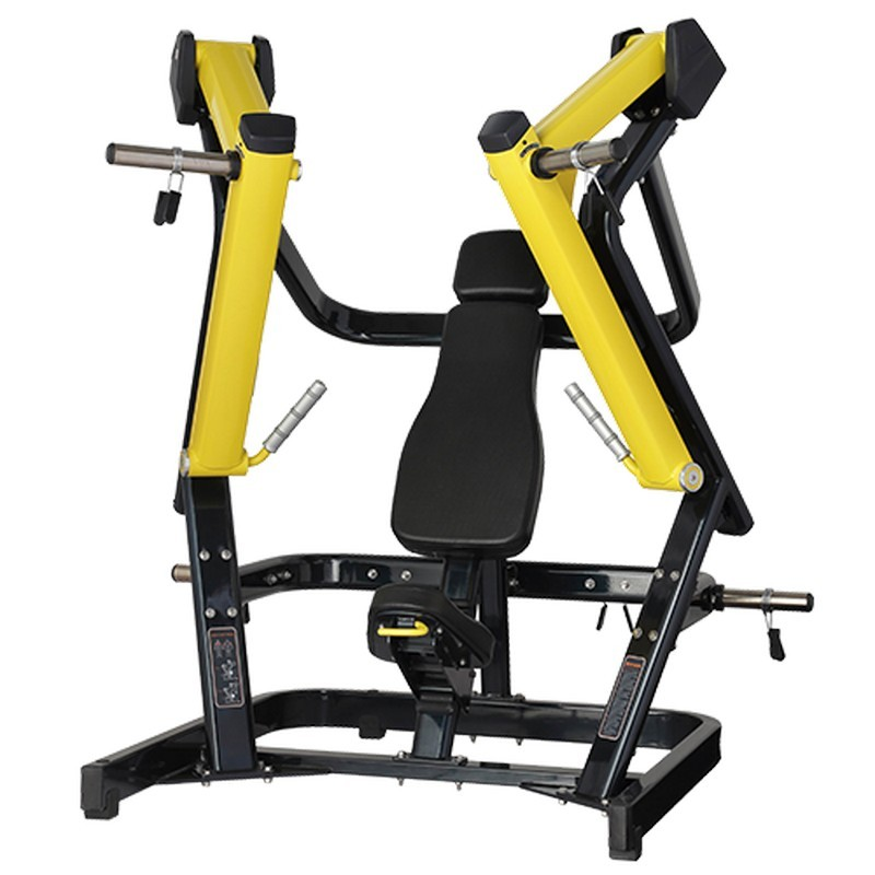 Жим от груди широкий Bronze Gym XA-05