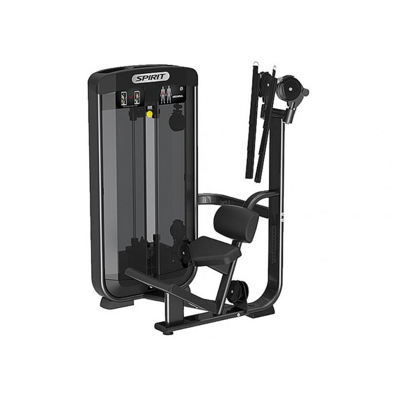 Пресс машина Spirit Fitness SP-3511
