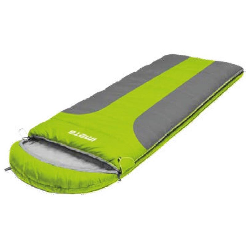 Спальный мешок туристический Atemi 250 г/м2,  +5 С, left, Quilt 250L