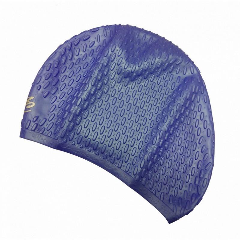 Шапочка для плавания SCL01 Blue