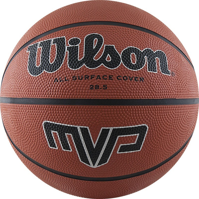 Баскетбольный мяч Wilson MVP WTB1418XB06 р.6